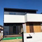 扶桑町の新築住宅